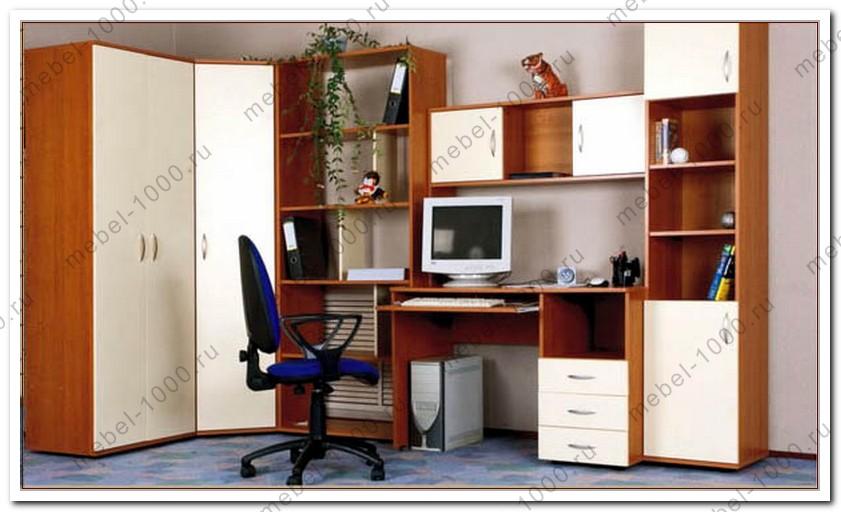 проектирование предложат оптимальную... шкафы-купе мебель для детских прихожие компьютерные столы 3D